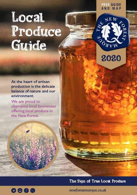 Marque Guide Cover 2020