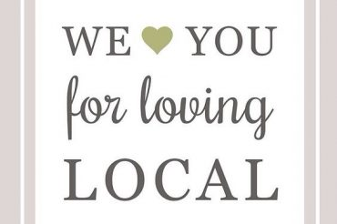 Help support local producers and how they can help you during these difficult times
