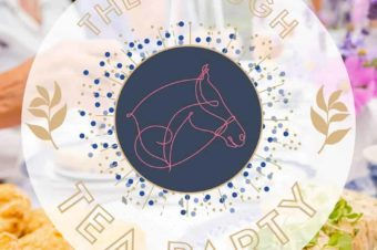 The Trough Horse Bar announce the launch of The Trough Tea Parties