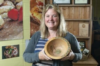 New Forest Marque Members the New Forest Hamper Company and the Naked Pantry are recognised in annual awards
