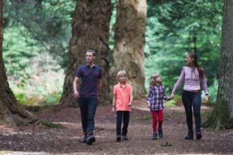 Walk this way with the New Forest National Park Authority