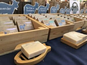 Cyrils Soap Shed - NF Show 2018 (1)
