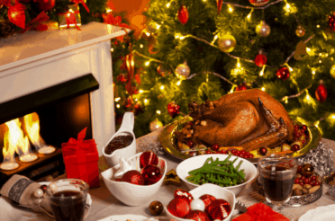 Shop local this Christmas and get your turkey and Christmas trees from one of our members
