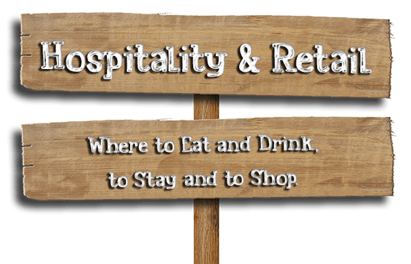 Hospitality and retail Members