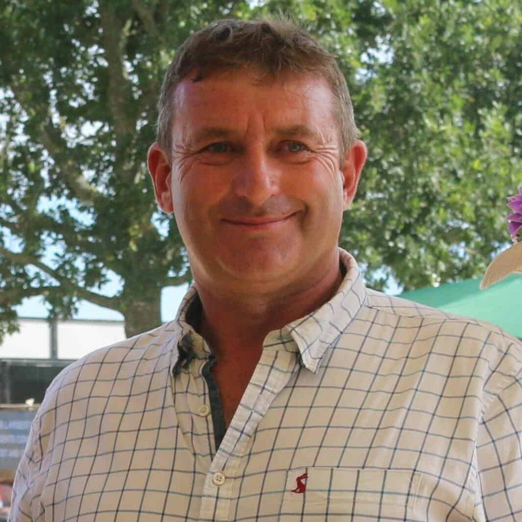 Andrew Parry-Norton