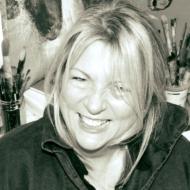 Sandra Binney Art