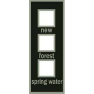 New Forest Spring Water