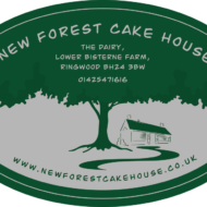 New Forest Cake House