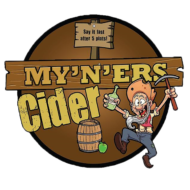 My 'N' Ers Cider
