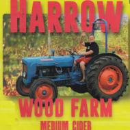 Harrow Wood Farm Cider