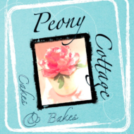 Peony Cottage Cakes