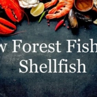 New Forest Fish and Shellfish