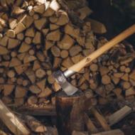 England's Firewood