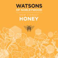 Watsons of Norleywood Honey