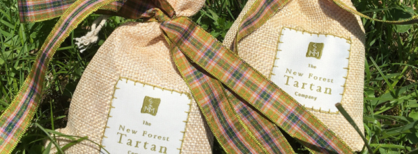 NewForestTartanCompany