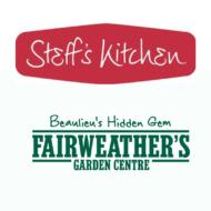 Steffs Kitchen